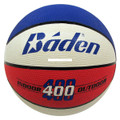 Baden BR7-3004 Basketball Rubber - Official Red/White/Blue - BR7-3004