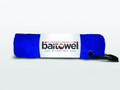 Baitowel BT-ROYAL Fishing Towel - w/Clip Royal Blue - BT-ROYAL