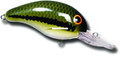 "Bandit BDT101 100 Series Crankbait - 2"", 1/4 oz, Baby Bass, Floating - BDT101"