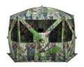 Barronett PT550BW Pentagon 4 Person - 5 Sided Hub Blind Bloodtrail - PT550BW