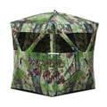 Barronett RA200BW Radar 2 Person - Hub Blind Backwoods Camo - RA200BW