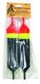 Beau-Mac EDF1-1/2 Float EZ Drift - Foam Floats 1-1/2oz 2Pk - EDF1-1/2