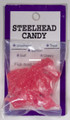 Beau-Mac SC48FP Steelhead Candy Egg - Cluster, Pink - SC48FP