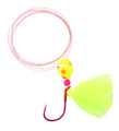 Beau-Mac 10CHS13 Cheater Special - Drift Lure with Bait Loop, #10, Sz - 10CHS13