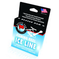 Beaver Dam BD LINE3 Ice Line 3lb - Test-125 Yards - BD LINE3