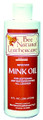 Bee Natural 50183 8oz Mink Oil - 50183