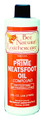 Bee Natural 13008 8oz Neatsfoot Oil - Compound - 13008