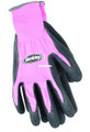 Berkley BTLCFG Ladies Coated Grip - Gloves, Pink - BTLCFG