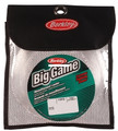 Berkley BGLC150-15 Trilene Big Game - Mono Leader 150Lb 110yd Clear - BGLC150-15