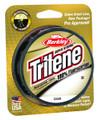 Berkley TLFFS4-15 Trilene 100% - Fluorocarbon Professional Grade - TLFFS4-15