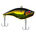 "Berkley BHBWP1/2-BGD Warpig Lipless - Crankbait, 3"", 1/2 oz, Black Gold - BHBWP1/2-BGD"