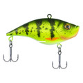 "Berkley BHBWP1/2-YP Warpig Lipless - Crankbait, 3"", 1/2 oz, Yellow Perch - BHBWP1/2-YP"