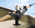 Berkley BRH Boat Rod Holder Black - BRH