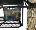 """Big Game TA030 EZ Access Treestand - Basket, 12""""L x 6""""W x 8""""D, Built In - TA030"""