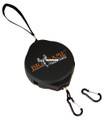 Big Game ML1000 Magna Lift Hoist - 30' Retractable Nylon Rope, 2 HD - ML1000