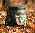 Big Game GS1205 Sportsman's Bucket - 5 Gallon Pail, Camo Cushioned - GS1205