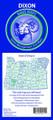 Big Sky 611 Map Dixon Rams Oregon - GMU Map - 611