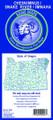 Big Sky 607 Map Chesnimnus-Snake - River Oregon GMU Map - 607