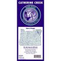Big Sky 606 Map Catherine Crk - Oregon GMU Map - 606