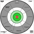 "Birchwood Casey 37245 Eze-Scorer - 12"" Handgun Trainer Target 13 - 37245"