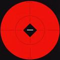 "Birchwood Casey 33916 Target Spots - 8"" Target 8/Pk - 33916"