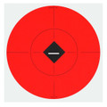 "Birchwood Casey 33906 Target Spots - 6"" Target 10/Pk - 33906"