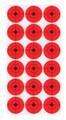 "Birchwood Casey 33901 Target Spots - 1"" Target 360/Pk - 33901"