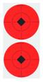 "Birchwood Casey 33903 Target Spots - 3"" Target 40/Pk - 33903"