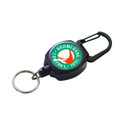 Boomerang BTC150 Zinger with - carabiner Med. - BTC150