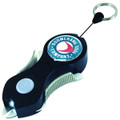 Boomerang BTC204 The Snip w/LED - Light Black - BTC204