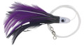 "Boone 09431 Dave Workman Jr. - Feather Jig, 6"", 2 oz, Purple/Pink - 9431"
