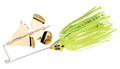 Booyah BYCSB38689 Counter Strike - Buzz Bait, 3/8 oz, Glowbee - BYCSB38689
