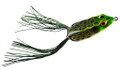"Booyah BYPC3903 Pad Crasher Hollow - Body Frog, 2 1/2"", 1/2 oz, Bull Frog - BYPC3903"