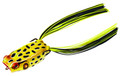 Booyah BYPPC3900 Poppin' Pad - Crasher Hollow Body Frog, 1/2 oz - BYPPC3900