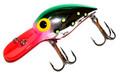"Brad's BW-105 Wiggler Crankbait, 3"" - 3/8 oz, California Watermelon - BW-105"