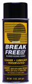 Break-Free CLP-12-12 CLP Cleaner - Lubricant & Preservative, 12 oz - CLP-12-12