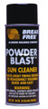 Break-Free GC-16-12 Powder Blast - Gun Cleaner, 12 oz Aerosol - GC-16-12