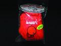 "Bug Shop ALASKAN ROE Glo Bugs Yarn - 15', 5/16"" Diameter, Alaskan Roe - ALASKAN ROE"