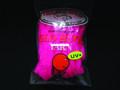 """Bug Shop CERISE Glo Bugs Yarn, 15' - 5/16"""" Diameter, Cerise - CERISE"""