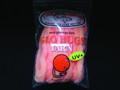 "Bug Shop APRICOT SUPREME Glo Bugs - Yarn, 15', 5/16"" Diameter, Apricot - APRICOT SUPREME"