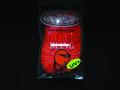 "Bug Shop ALASKAN ROE Glo Bugs Bling - Yarn, 5', 5/16"" Diameter, Alaskan - ALASKAN ROE"