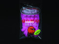 "Bug Shop BABY PINK Glo Bugs Bling - Yarn, 5', 5/16"" Diameter, Baby Pink - BABY PINK"