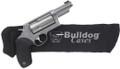 """Bulldog BD150 Gun Sock, Handgun - 14"""" x 4"""" - Black - BD150"""
