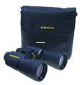 Bushnell 131250 Powerview - Binoculars, 12x50mm, BAK 7 Porro - 131250