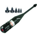 Bushnell 740100C Laser Boresighter - 5 Arbors, .22 to .50 Caliber - 740100C