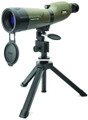 Bushnell 886520 Trophy Xtreme Green - Spotting Scope 20-60x65 Porro FMC - 886520