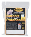 Butch's 02904 Triple Twill Patches - 270-35 750Bg - 2904