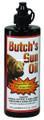 Butch's 02948 Bench Rest Gun Oil - 4oz Bottle - 2948