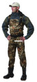 Caddis WFW10901W-12 3.5mm Max5 - Neoprene Bootfoot Wader 600Gr Sz12 - WFW10901W-12