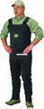 Caddis CA5902WMS 3.5mm Neoprene - Chest Wader Stout Size Medium - CA5902WMS